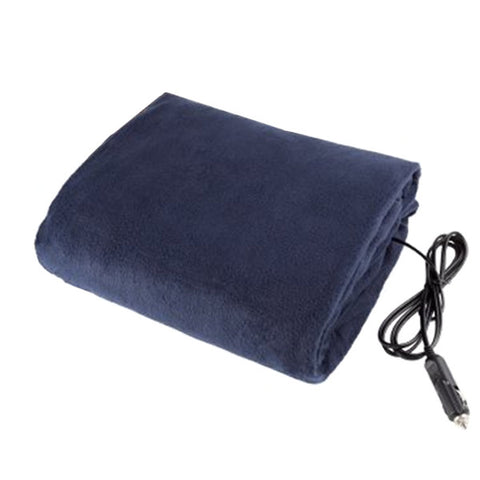 Image of Electric Heating Blankets for Vehicles