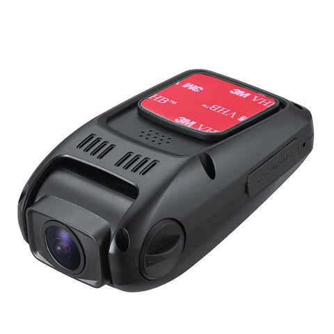 Car Recorder Dual Lens Dash Camera