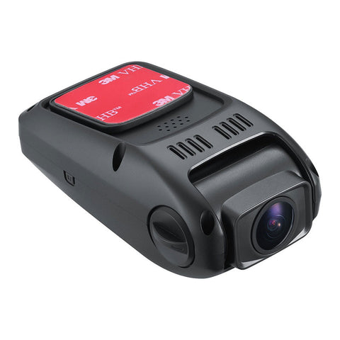 Image of Car Recorder Dual Lens Dash Camera