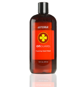 On Guard® Foaming Hand Wash