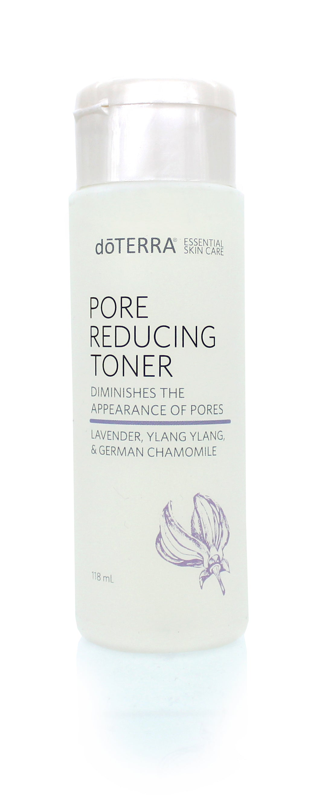 Pore Reducing Toner