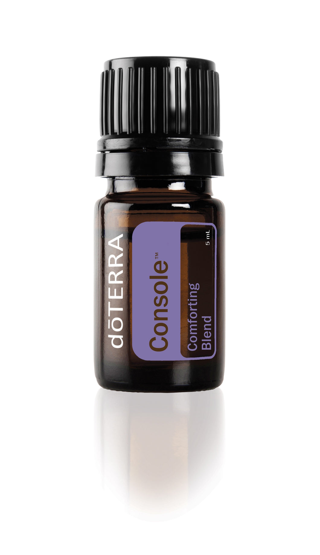 Console. Comforting Blend