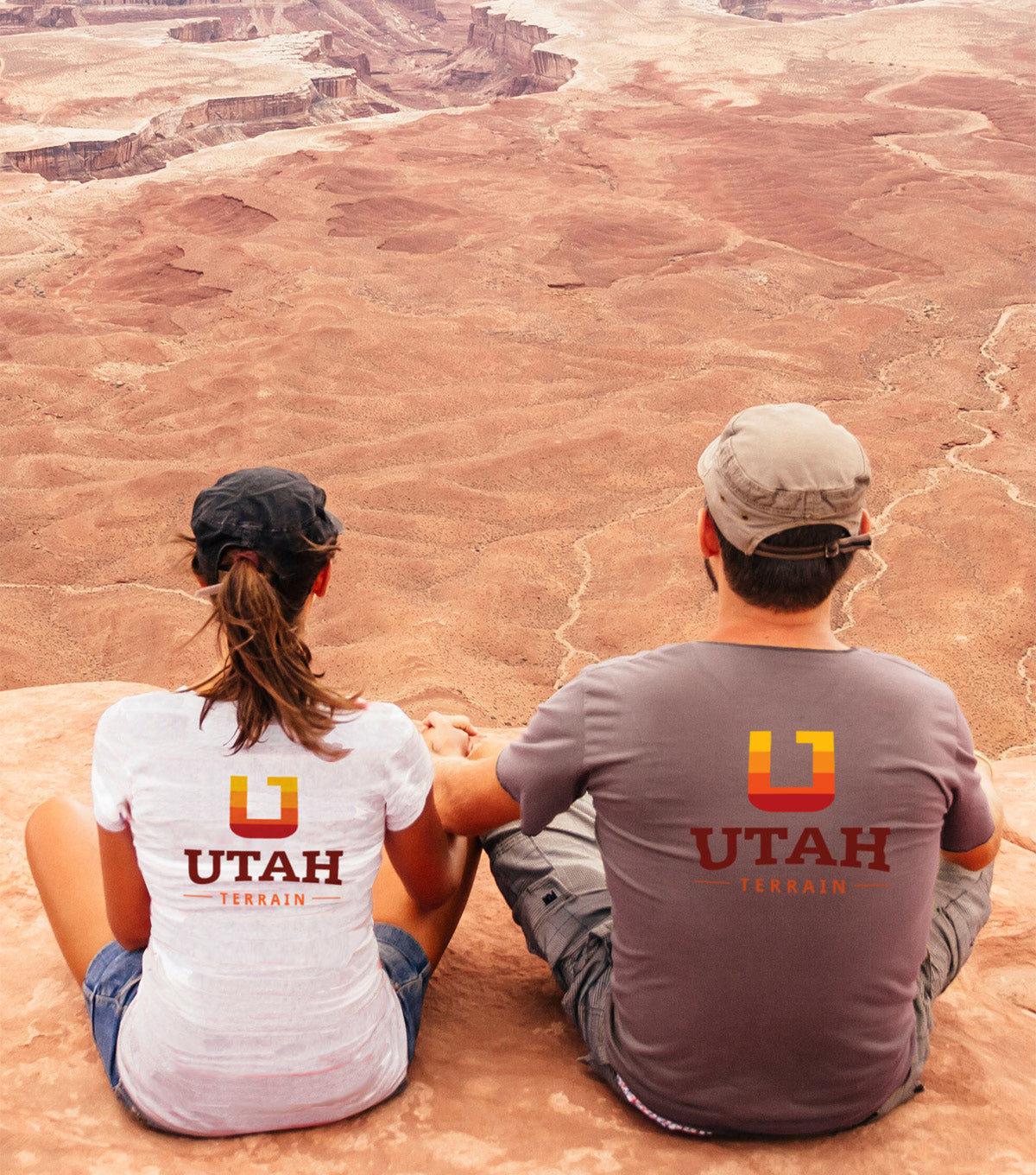 Utah Terrain Mobile Header