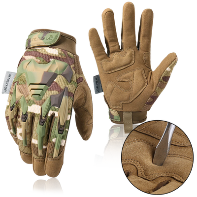 2021 Tactical Gloves