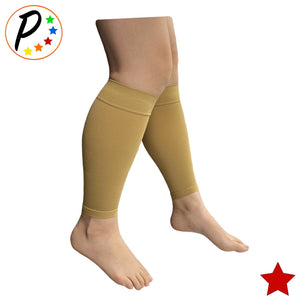 (BIG & TALL) Calf Shin 20-30 mmHg Firm Compression Swelling Circulation Leg Sleeve