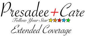 Presadee Care+ Extended Warranty Coverage