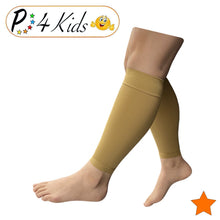 Load image into Gallery viewer, Kid's Shin 15-20 mmHg Moderate Compression Leg Circulation Calf Sleeves