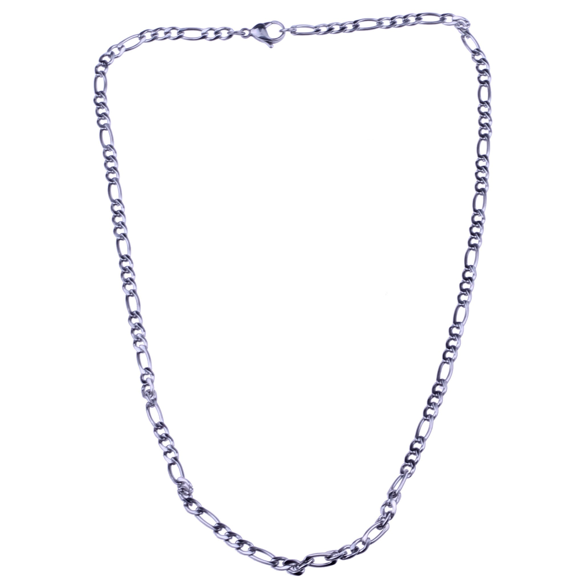 STEEL 316L NECKLACE
