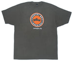 T-Shirt - Logo - Gray