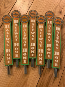 Original Country Boy Tap Handles - Halfway Home