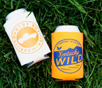 Kentucky WILD Can Koozie