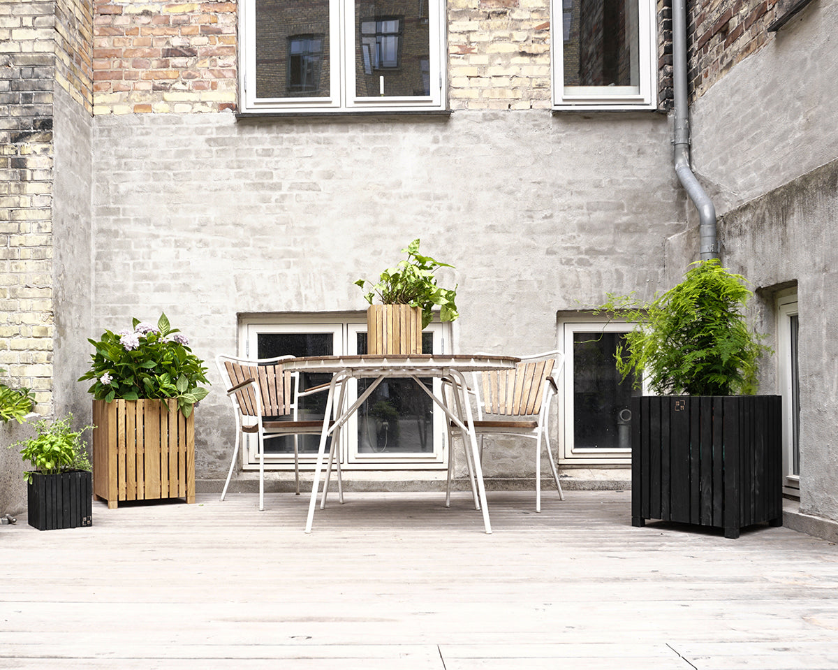 Terrace Big Design Set