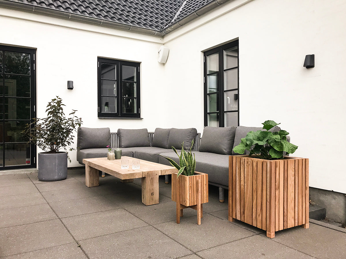 Terrace Small Design Set