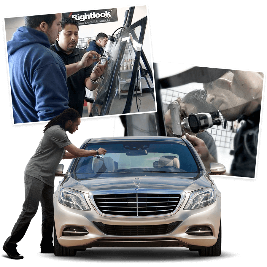 Half-Day Windshield Repair Training