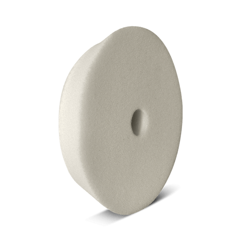 "R1 Coatings® White 6"" High Density Finishing Pad"