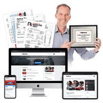 Online Advanced Auto Detail Training (Online Training)