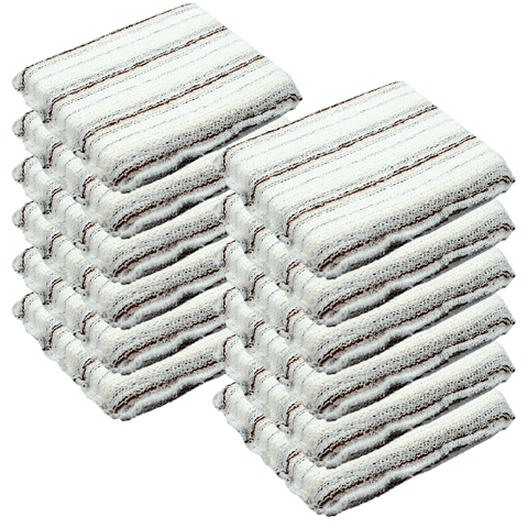 Wax and Polish Sponge Applicators (Pack of 12)