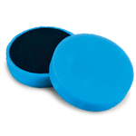Cyclo Buffing Pads - Blue Foam - Finishing (Set of 2 Pads)