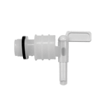 Spigot for 5 Gallon Chemical Dispensers