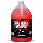 Car Wash Shampoo with Wax