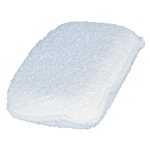 Cotton Sponge Applicator