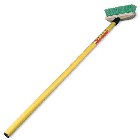 Deluxe Wash Brush with Telescoping Handle