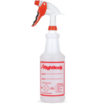 High Output Trigger Sprayer with 32 oz. Bottle