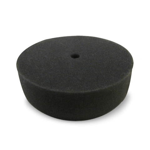 Black Foam Finishing Pad for Mini Backing Plate