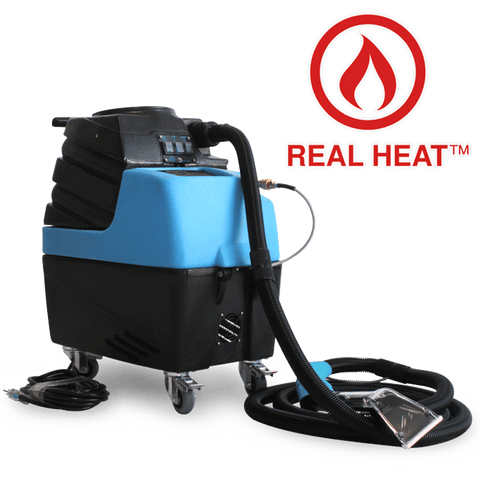 HP60 Spyder™ Automotive Heated Detail Extractor