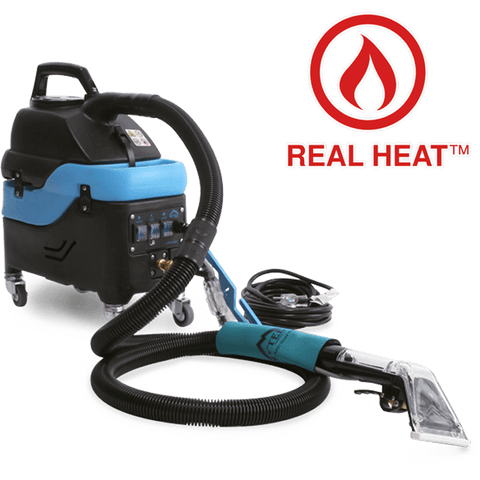 S-300H Tempo™ Heated Extractor