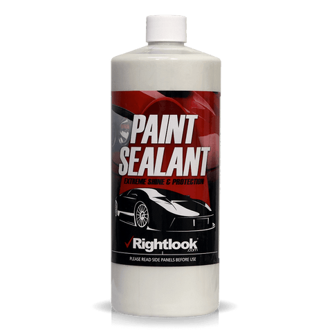 Polymer Paint Sealant