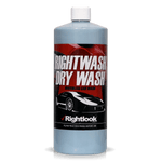 RightWash Dry Wash