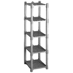 Space Station - 5 Shelf Rack