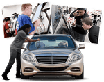 Half-Day Windshield Repair Training & Repair Kit