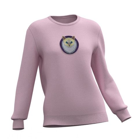 CATLOVER veganer sweater candy