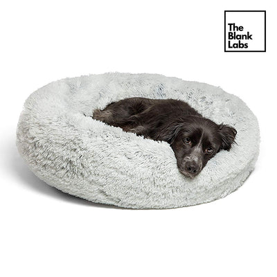 The Original Calming Donut Bed for Pets