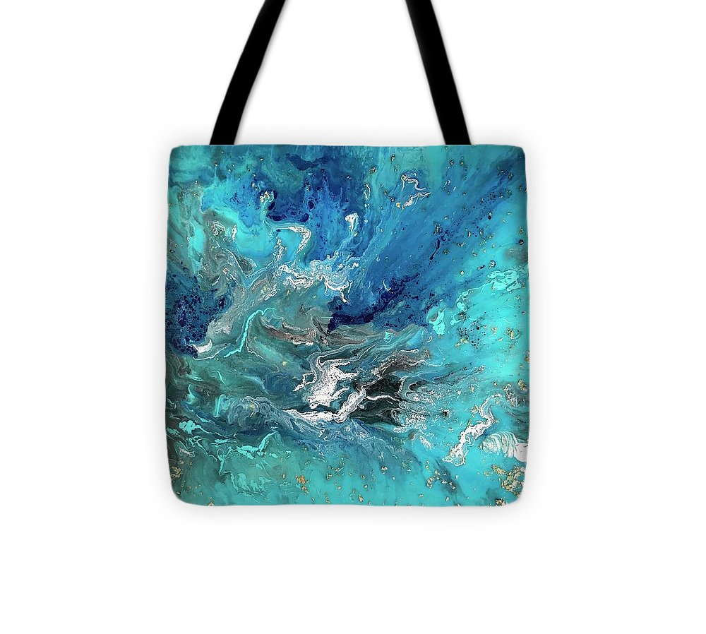 Bluetoo - Tote Bag