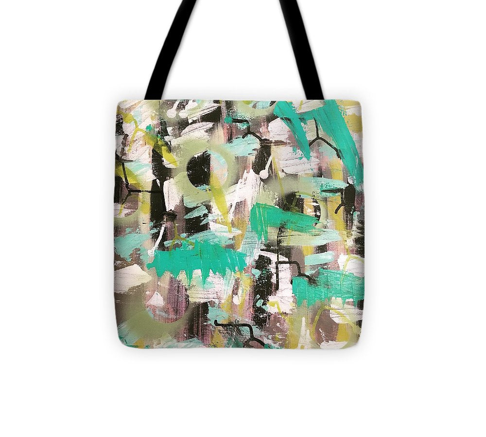 Chaotic Order - Tote Bag