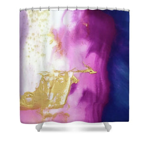 Dance  - Shower Curtain