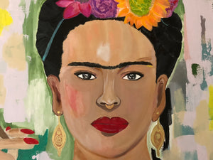 Frida 2.o Original **SOLD**