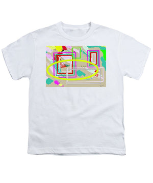 Mirrors2 - Youth T-Shirt