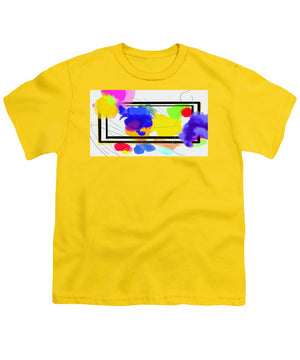 Outside The Box  - Youth T-Shirt