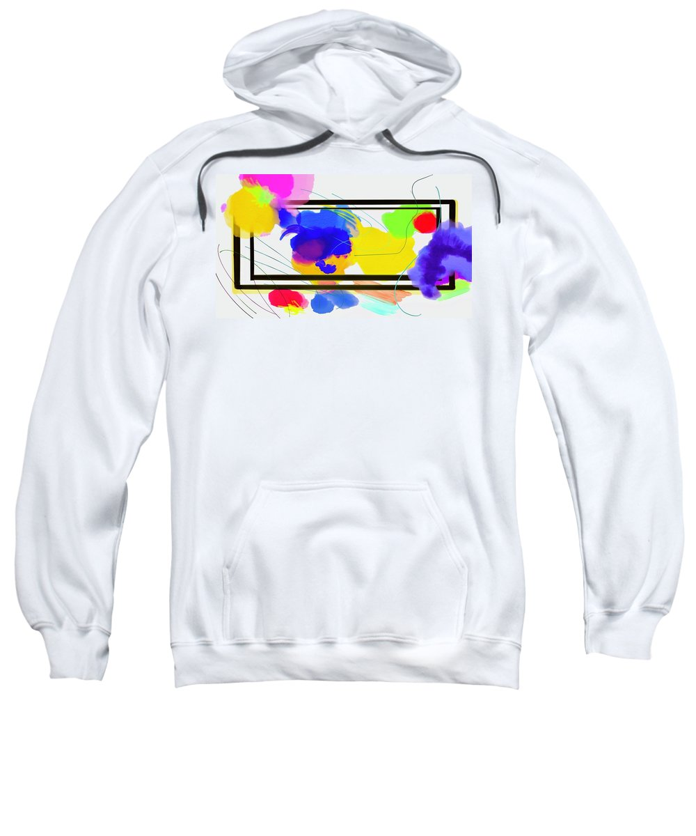 Outside The Box  - Sweatshirt