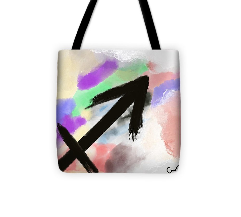 Sagitarius - Tote Bag