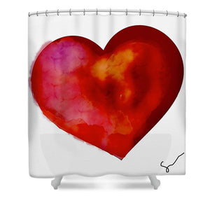 Little Light Of Mine  - Shower Curtain
