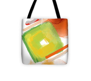 Untitled  - Tote Bag