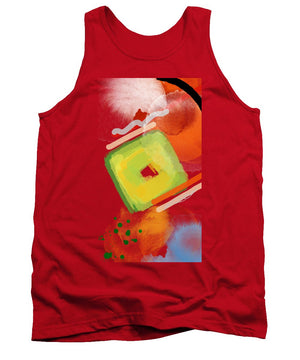 Untitled  - Tank Top