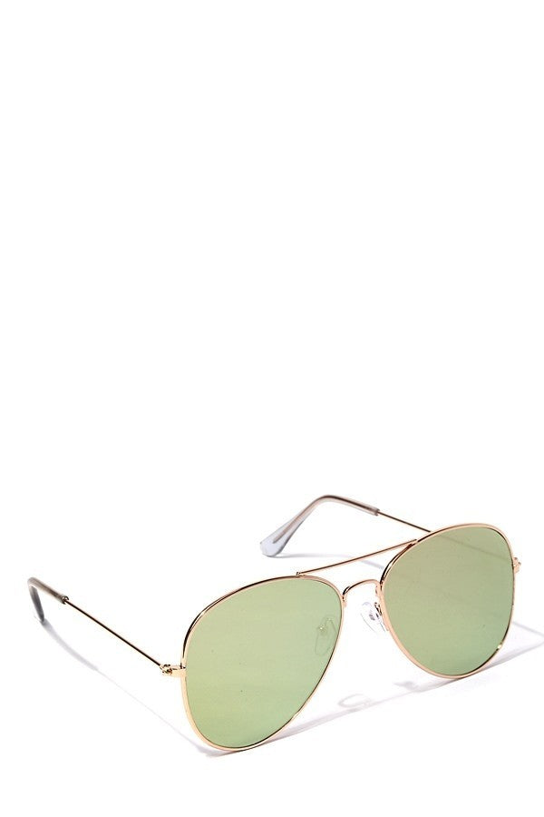 The Aviator Sunshades