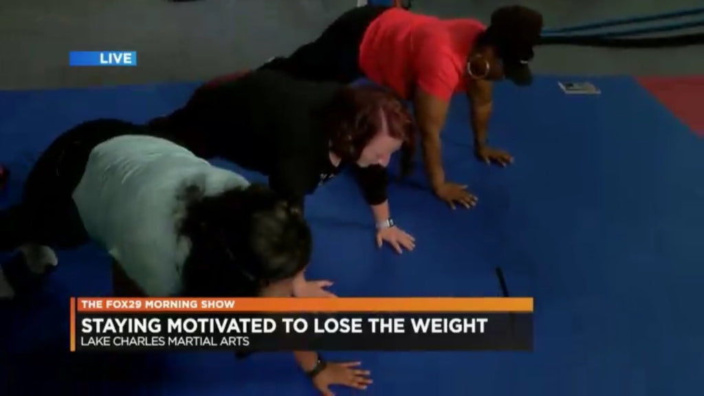 Next Journey Weight Loss Boot Camp