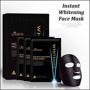 Hyaluronic Acid Collagen Hydrating Face Moisturizing Mask